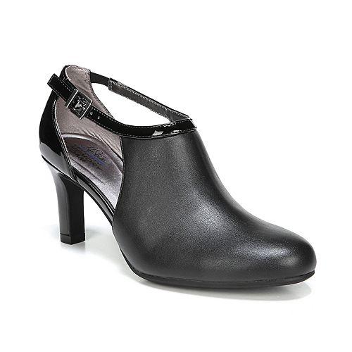 LifeStride Velocity Maggie Women's High Heel Ankle Boots