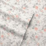 Laura Ashley Novelty Flannel Sheet Set
