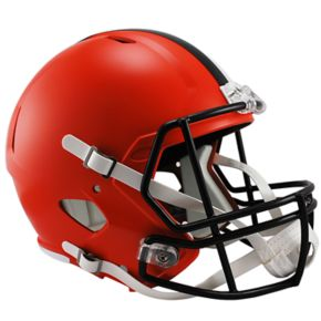 Riddell NFL Cleveland Browns Speed Replica Helmet