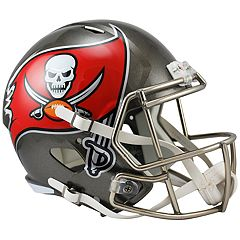 Riddell NFL Tampa Bay Buccaneers Speed Replica Helmet