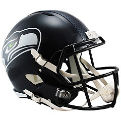 Riddell NFL Seattle Seahawks Speed Replica Helmet
