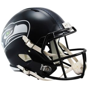 Riddell NFL Seattle Seahawks Speed Replica Helmet