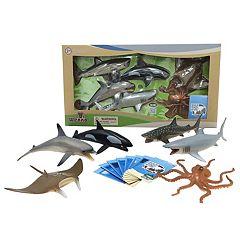 Nature Bound WENNO Marine Animals Safari