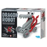 4M Dragon Robot