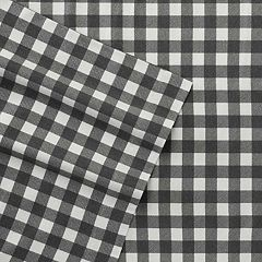 Eddie Bauer Preston Flannel Sheet Set