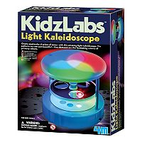 4M Kidzlabs Light Kaleidoscope