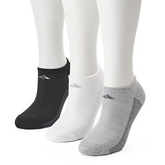 Women's adidas 3 pkNeutral Striped Superlite No-Show Socks
