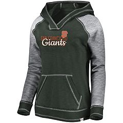 Women's Majestic San Francisco Giants All That Lightweight Hoodie