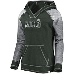 Women's Majestic Chicago White Sox All That Lightweight Hoodie
