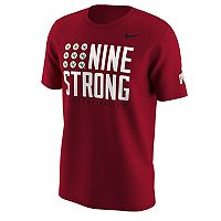Men's Nike Ohio State Buckeyes Student Body Tee