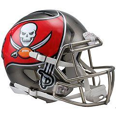 Riddell NFL Tampa Bay Buccaneers Speed Authentic Replica Helmet