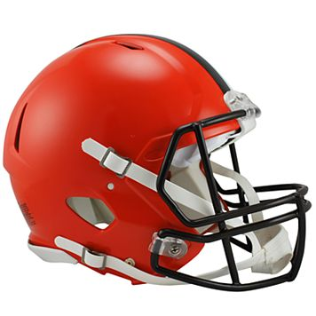 Riddell NFL Cleveland Browns Speed Authentic Replica Helmet