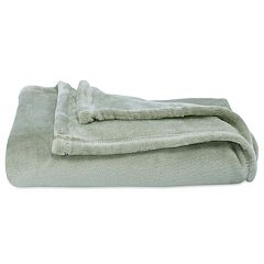 Better Living Velvety Plush Throw