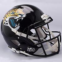 Riddell NFL Jacksonville Jaguars Speed Authentic Replica Helmet