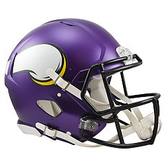 Riddell NFL Minnesota Vikings Speed Authentic Replica Helmet
