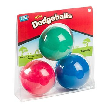 Toysmith Mini Dodge Ball Set