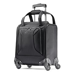 American Tourister Zoom Wheeled Underseater Carry-on Luggage