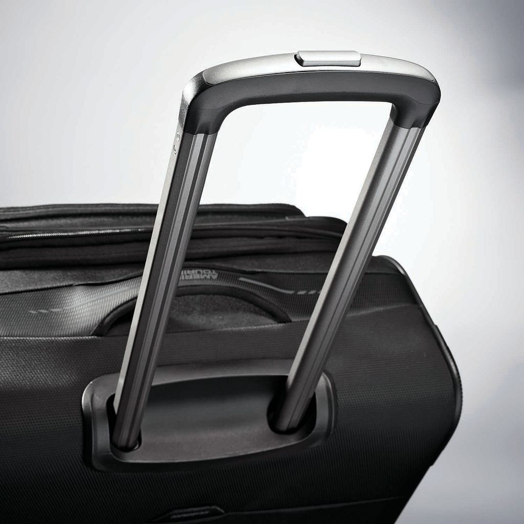 American Tourister Zoom Spinner Luggage