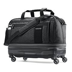 American Tourister Pearce Hybrid Spinner Duffle Bag