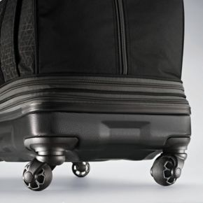 American Tourister Pearce Hybrid Spinner Duffle Bag