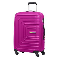 American Tourister Sunset Cruise Hardside Spinner Luggage