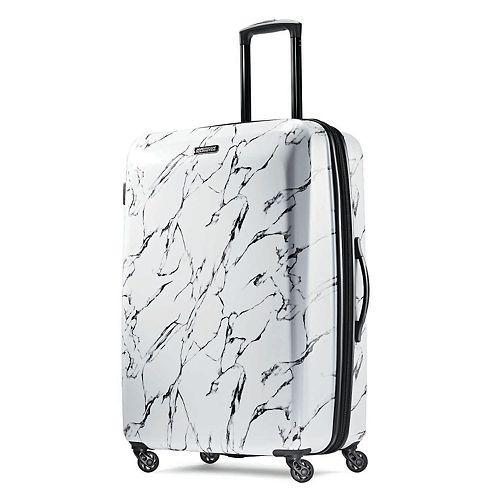 American Tourister Moonlight Hardside Spinner Luggage