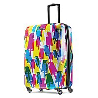 American Tourister Moonlight Hardside Spinner Luggage