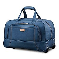 American Tourister Belle Voyage 20-Inch Wheeled Duffle Bag