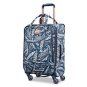 American Tourister Belle Voyage 21-Inch Spinner Carry-On Luggage