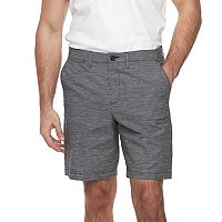 Men's Apt. 9® Regular-Fit Stretch Shorts
