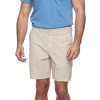 Men's Apt. 9® Regular-Fit Stretch Shorts