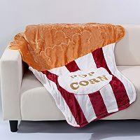 Better Living Novelty Shaped Throw