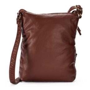 Stone & Co. Emily Large Utility Phone Charging Crossbody Bag