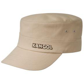 Men's Kangol Twill Army Cap