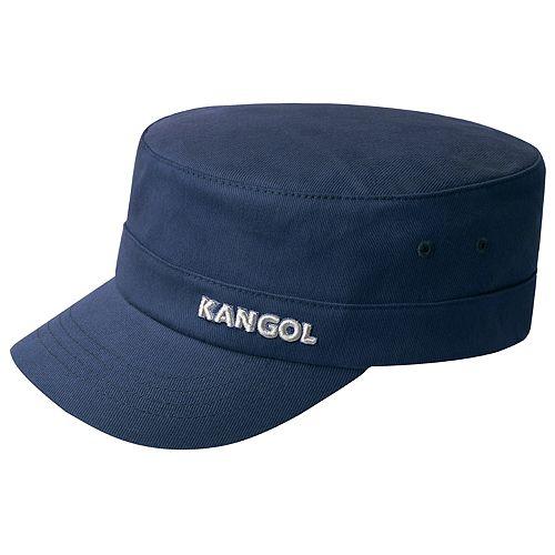 b0dab2680b027 Men s Kangol Twill Army Cap
