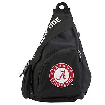 Alabama Crimson Tide Lead Off Sling Backpack by Northwest