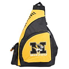 Missouri Tigers Lead Off Sling Backpack by Northwest