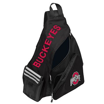 Ohio State Buckeyes Lead Off Sling Backpack by Northwest