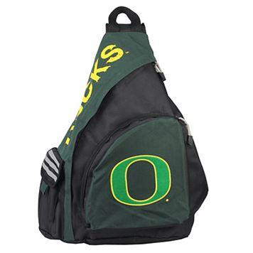 Oregon Ducks Lead Off Sling Backpack by Northwest