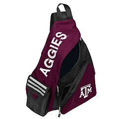 Texas A&M Aggies Lead Off Sling Backpack by Northwest