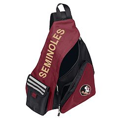 Florida State Seminoles Lead Off Sling Backpack by Northwest