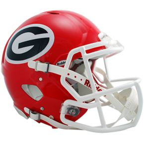 Riddell NCAA Georgia Bulldogs Speed Authentic Replica Helmet