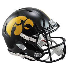 Riddell NCAA Iowa Hawkeyes Speed Authentic Replica Helmet