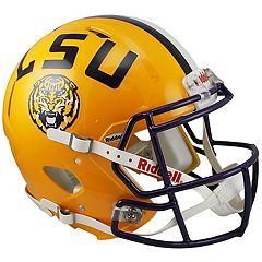 Riddell NCAA LSU Tigers Speed Authentic Replica Helmet