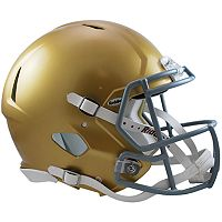 Riddell NCAA Notre Dame Fighting Irish Speed Authentic Replica Helmet
