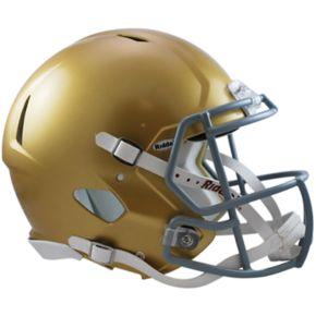 Riddell NCAA Notre Dame Fighting Irish Speed Authentic Replica Helmet