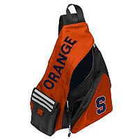 Syracuse Orange Lead Off Sling Backpack by Northwest