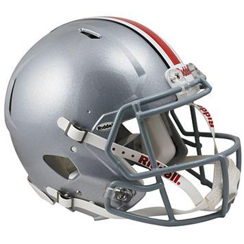 Riddell NCAA Ohio State Buckeyes Speed Authentic Replica Helmet