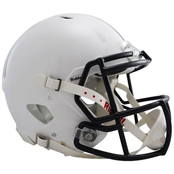 Riddell NCAA Penn State Nittany Lions Speed Authentic Replica Helmet