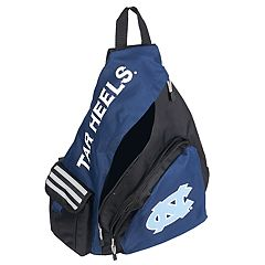 North Carolina Tar Heels Lead Off Sling Backpack by Northwest